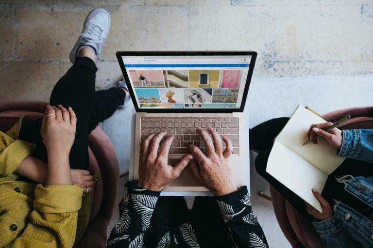 Alternative Social Media Platforms for Marketing?